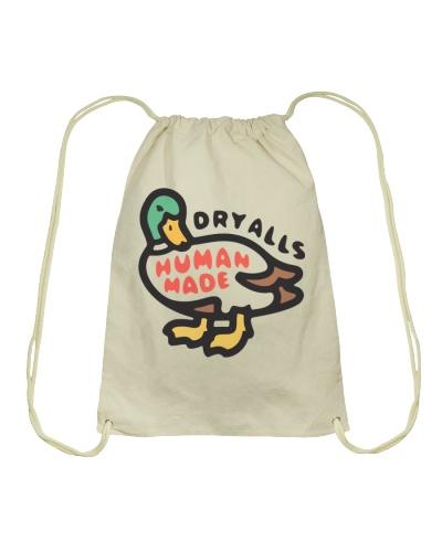 human made dryalls shirt