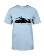 New Tuning Collection  Classic T-Shirt thumbnail