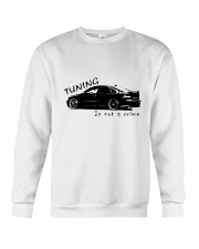 New Tuning Collection  Crewneck Sweatshirt thumbnail