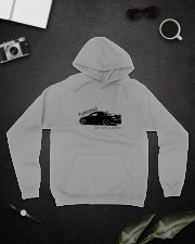 New Tuning Collection  Hooded Sweatshirt lifestyle-unisex-hoodie-front-9