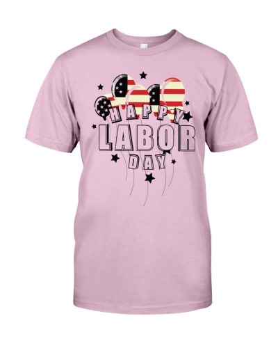 Labor Day T-shirt Limited Edition