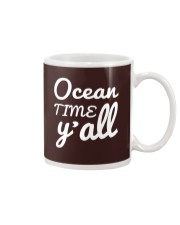 Ocean time Y'all t-shirt Limited Edition Mug thumbnail