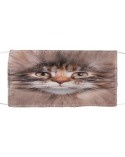 Amazing Maine Coon Cloth face mask front