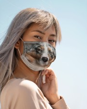 Amazing Aussie Cloth face mask aos-face-mask-lifestyle-19
