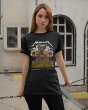 Custom - Yorkshire Classic T-Shirt apparel-classic-tshirt-lifestyle-19
