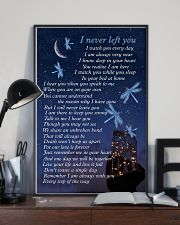I'll always be with you 24x36 Poster lifestyle-poster-2
