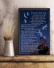 I'll always be with you 24x36 Poster lifestyle-poster-3