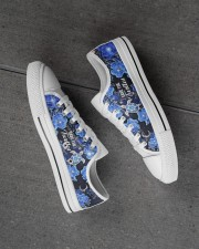 Save the turtles Men's Low Top White Shoes aos-complex-men-white-high-low-shoes-lifestyle-inside-left-outside-left-01