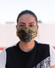 German Shepherd Cloth face mask aos-face-mask-lifestyle-03