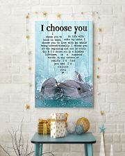 I choose you 24x36 Poster lifestyle-holiday-poster-3