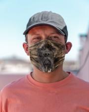Amazing Cane corso Cloth face mask aos-face-mask-lifestyle-06