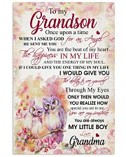 Nana to my grandson - You are my sunshine 11x17 Poster front