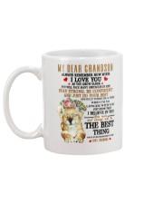 Nana to my grandson - Always remember I love you Mug back