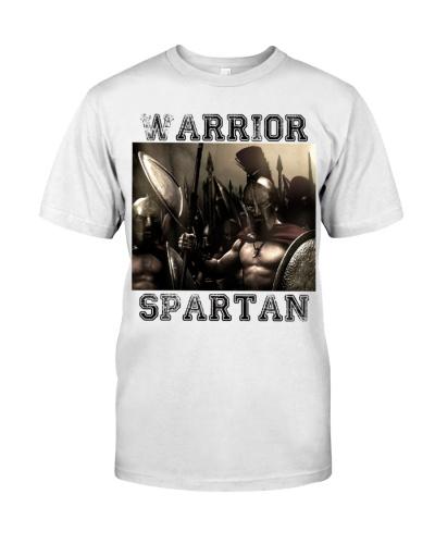 Warrior - Spartan - Veterans - Army