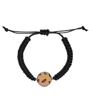 BLM Jewelry Cord Circle Bracelet tile
