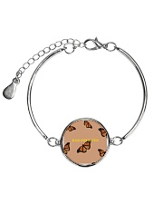 BLM Jewelry Metallic Circle Bracelet thumbnail
