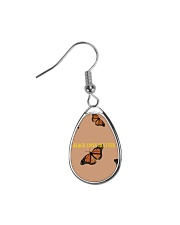 BLM Jewelry Teardrop Earrings thumbnail
