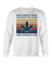 Weed Lover Crewneck Sweatshirt tile