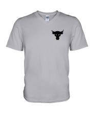 Selling Out Fast V-Neck T-Shirt thumbnail