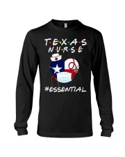 Texas Nurse Shirt Long Sleeve Tee thumbnail