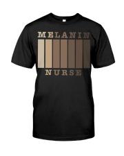 Melanin Nurse Shirt Premium Fit Mens Tee thumbnail