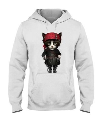 Pitate Cat - Cat Lover
