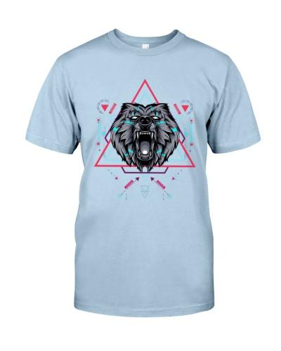 The Bear sacred geometry