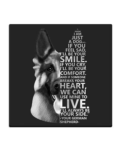 German Shepherd - Best Friend For Life