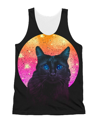 Cat T Shirt - Limited Time Offer