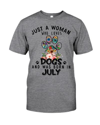 07 Dog - July
