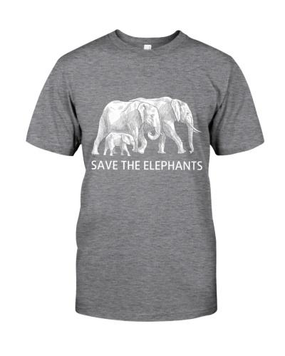 Elephant T Shirt
