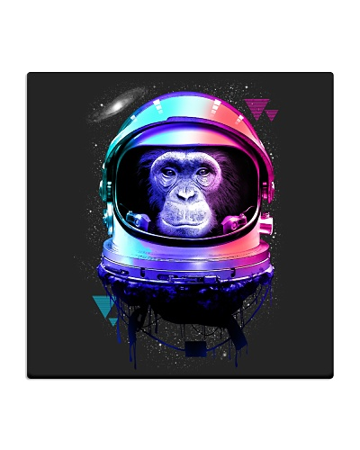 Monkey Space T Shirt - Limited Time Offer