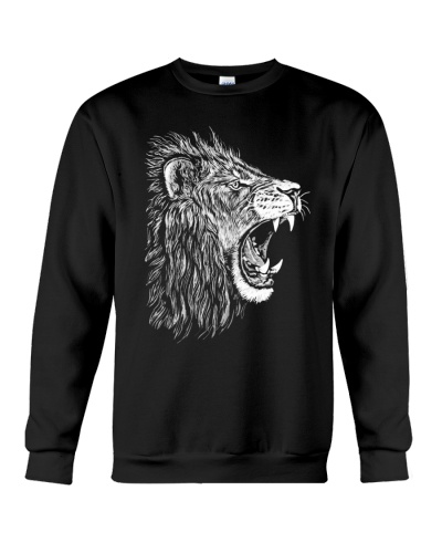 Lion T-Shirt - LIMITED TIME OFFER