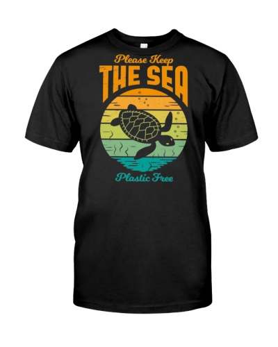 Keep The Sea - Turle