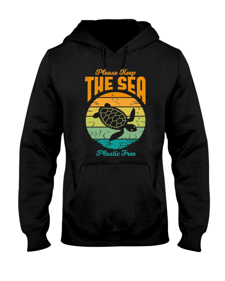 Keep The Sea - Turle