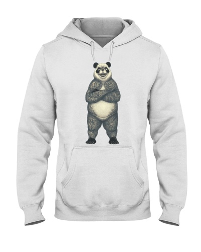 Panda Yakuza