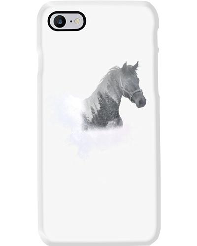 Splash Horse
