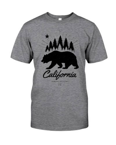 California Bear Flag Republic