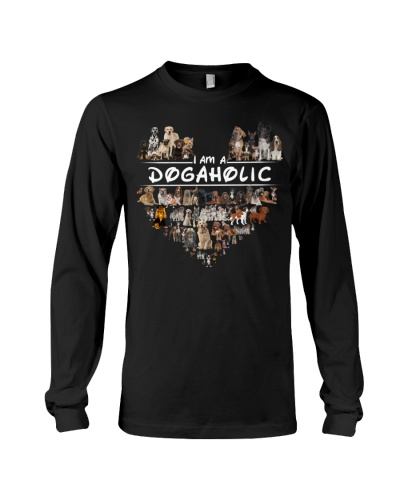 I Am A Dogaholic