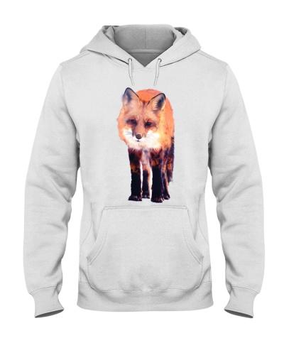 Fox T shirt