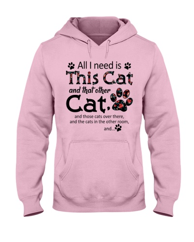 Proud To Be A Cats Lover