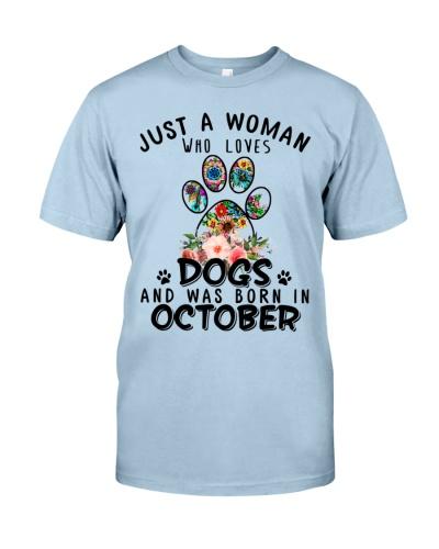 10 Dog - Octocber