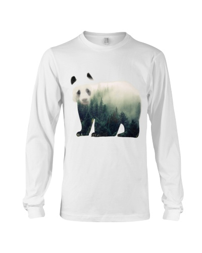 Panda Nature Forest