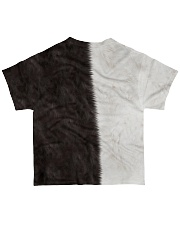 LIMITED TIME OFFER All-over T-Shirt back