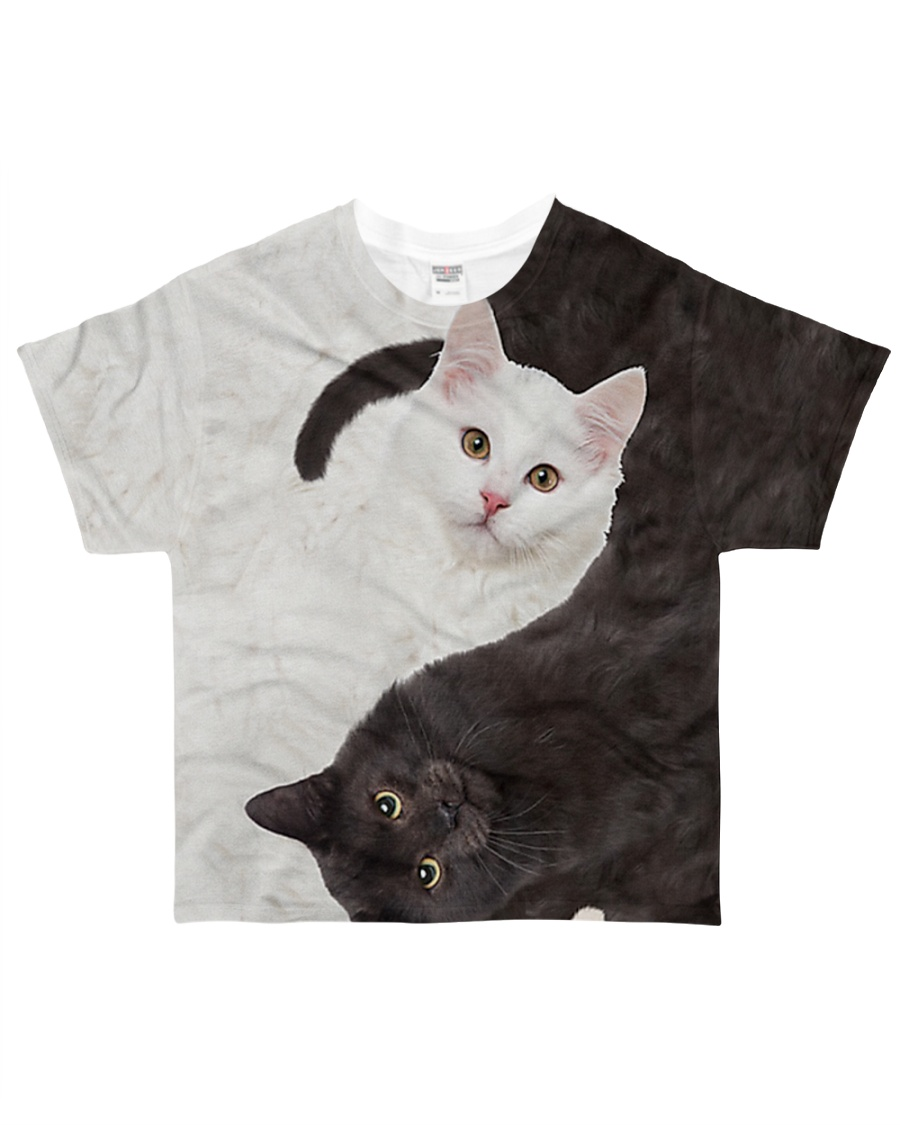 LIMITED TIME OFFER All-over T-Shirt