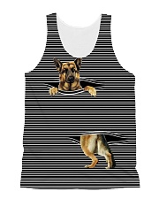 LIMITED TIME OFFER All-over Unisex Tank thumbnail