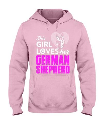 German Shepherd Dogs Lover