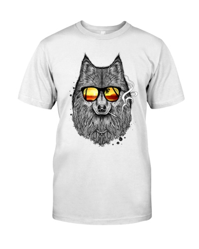 Wolf T Shirt - Limited Time Offer