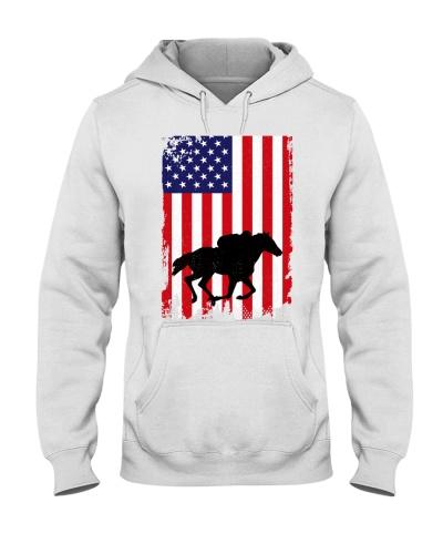 4th of July Patriotic USA Flag
