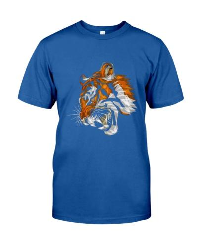 Tiger T Shirt - Limited Time Offer